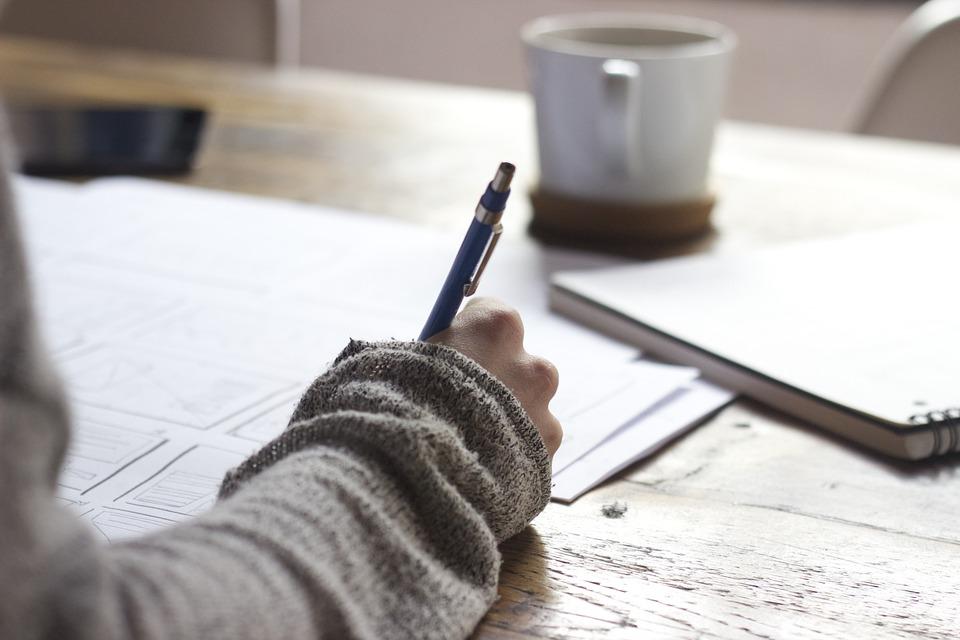 Việc làm thêm cho người yêu viết lách