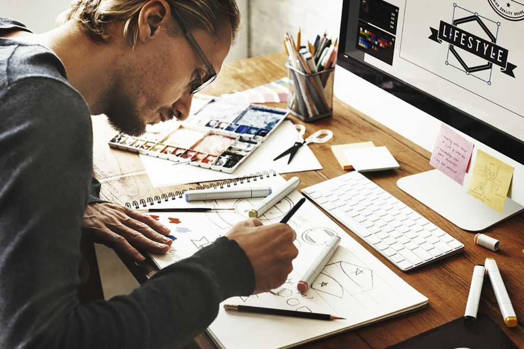 Việc làm thêm cho người có kỹ năng thiết kế, mỹ thuật