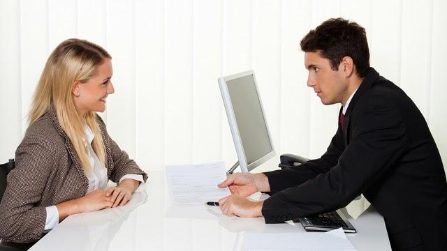 """Kết quả hình ảnh cho Bí quyết trả lời phỏng vấn """"ăn điểm"""" nhà tuyển dụng"""