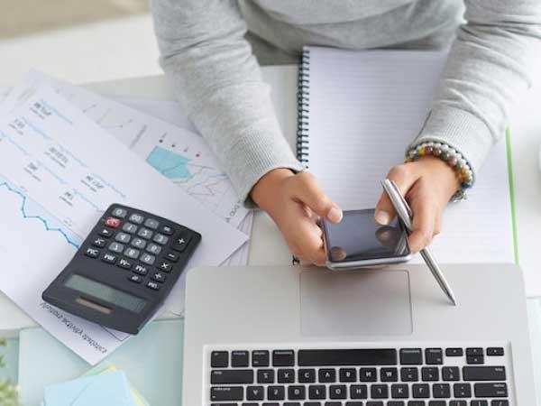 Image result for làm kế toán thuê