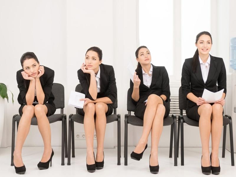 Chuẩn bị kĩ càng trước khi đi phỏng vấn cũng giống như bạn làm bài kiểm tra và có học bài vậy.