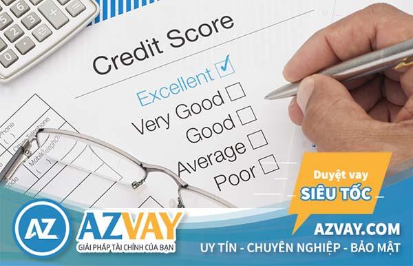 Nguyên tắc 5C khi thẩm định tín dụng