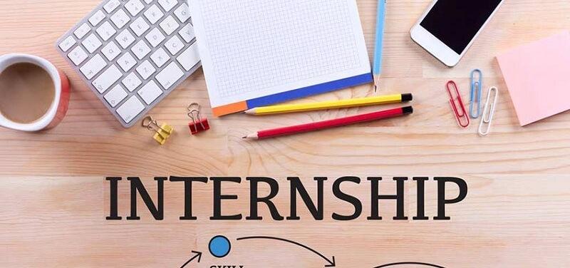 Internship là  gì