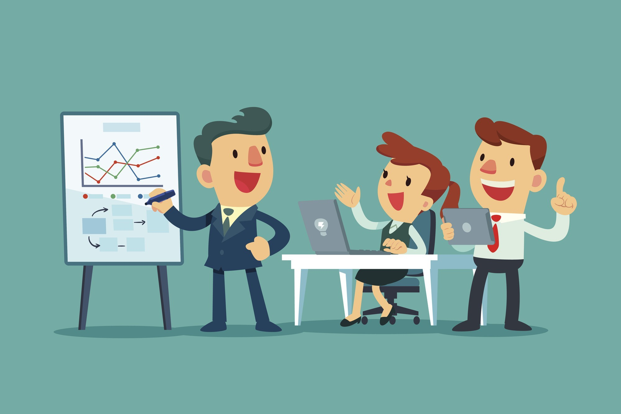 Joint stock company là gì? Và những điều thắc mắc bạn muốn biết -  Blogvieclam