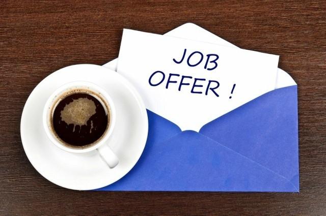 Offer Letter gửi đến nhà tuyển dụng thể hiện sự chuyên nghiệp của bạn như thế nào?