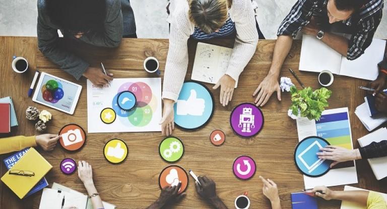 Những ngành nghề truyền thông, marketing, sáng tạo tăng vọt trong năm 2020