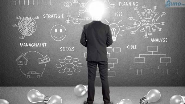 Kế hoạch kinh doanh sẽ giúp bạn tìm ra hướng đi cho doanh nghiệp của mình