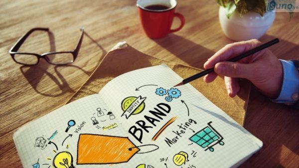 Tạo dựng và quảng bá thương hiệu