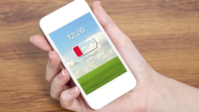 Cách Tiết Kiệm Pin Iphone 6