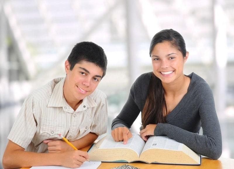 Gia sư việc làm thêm cho học sinh cấp 2 tốt nhất