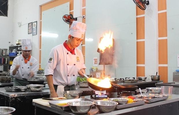 Image result for Đầu bếp