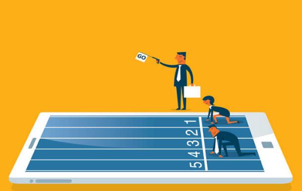 Làm thế nào để nhận diện đối thủ cạnh tranh trong kinh doanh khách ...