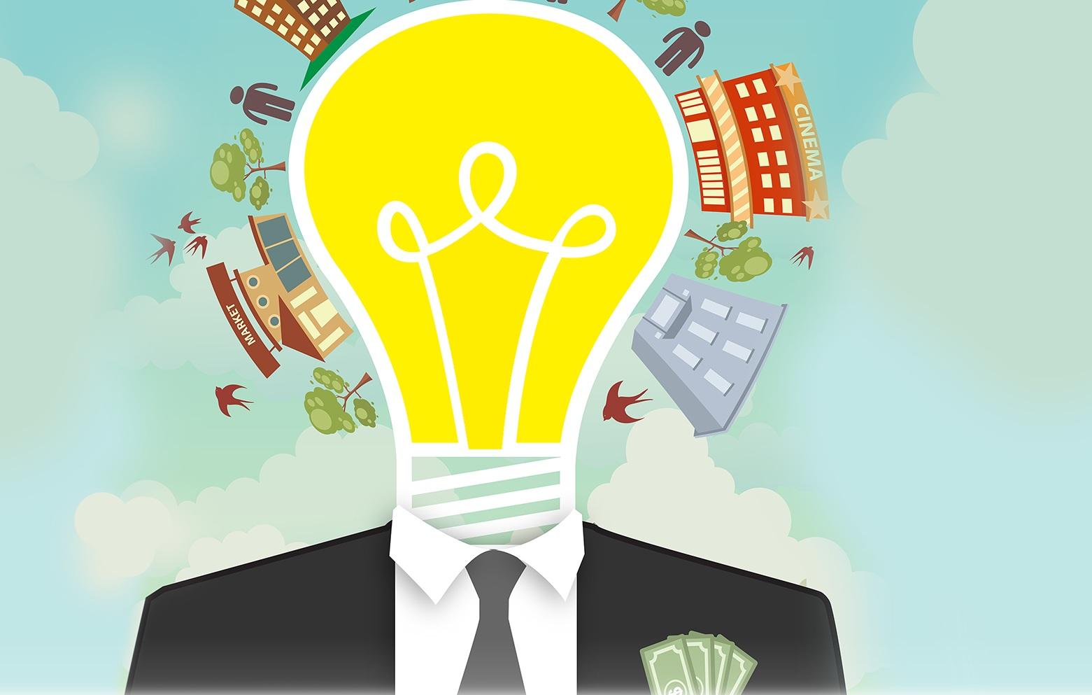 """Mách bạn 7 ý tưởng kinh doanh ít vốn """"siêu lợi nhuận"""""""