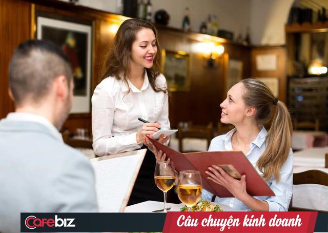 4 nguyên tắc để kinh doanh quán ăn nhỏ tạo ra lợi nhuận - Ảnh 2.