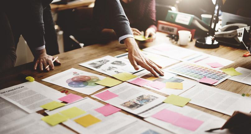 chiến lược xây dựng thương hiệu là gì