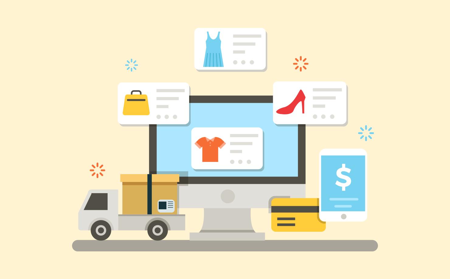 Kinh doanh online của bạn chưa thành công? Thử ngay 3 phương pháp này
