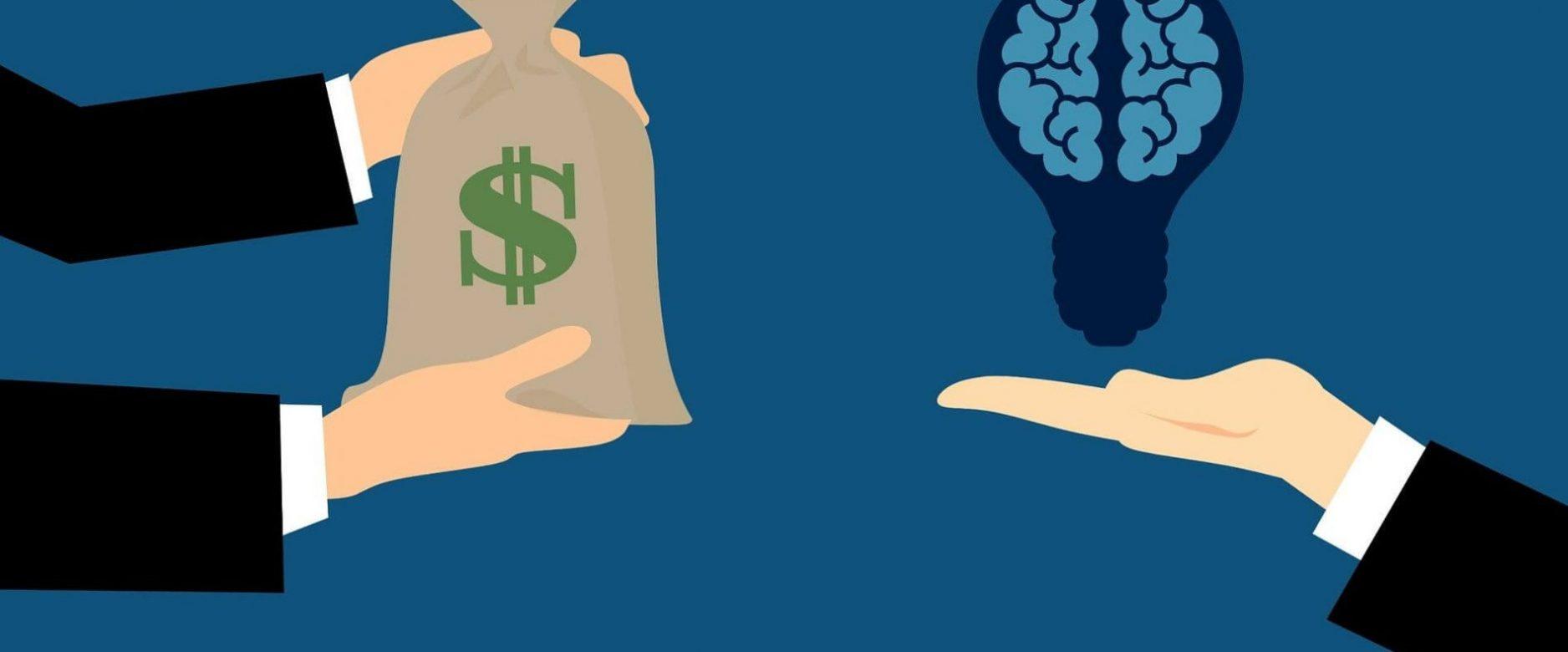 Top 15 ý tưởng kinh doanh ít vốn - websitenhaphang