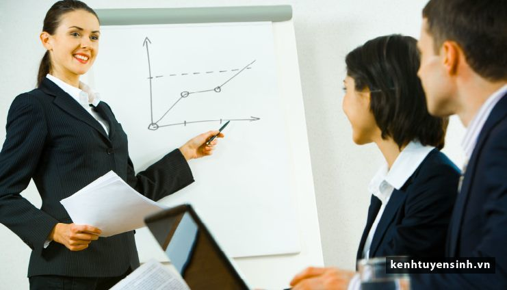 Các bước xây dựng một bài thuyết trình thành công