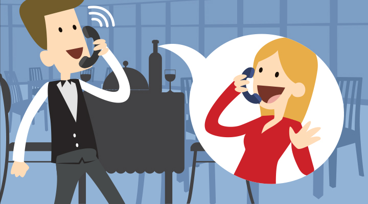 Những cách giao tiếp với khách hàng mà bạn nên biết