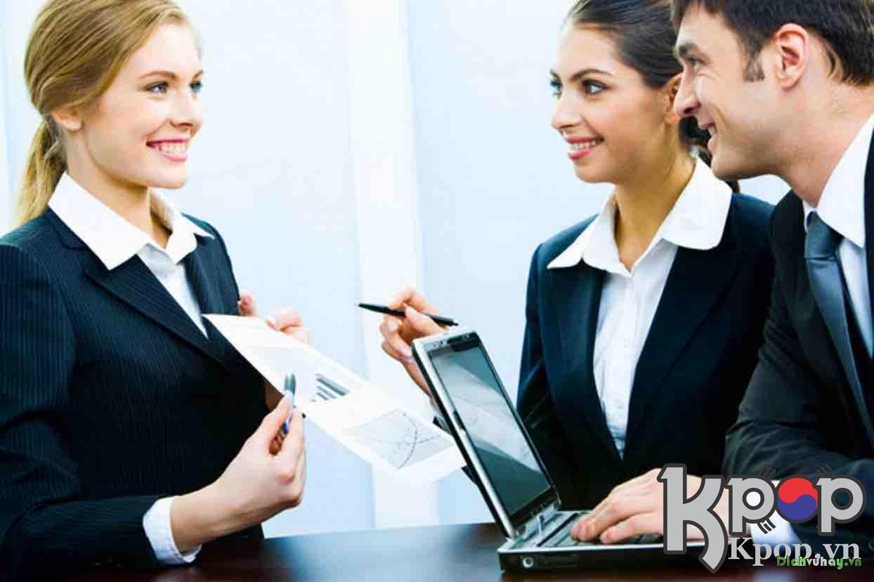 Cách giao tiếp ứng xử với khách hàng khi bị từ chối - Dịch vụ Hay ...