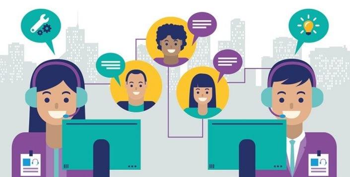 Chăm sóc khách hàng và những kỹ năng cần thiết cho bạn