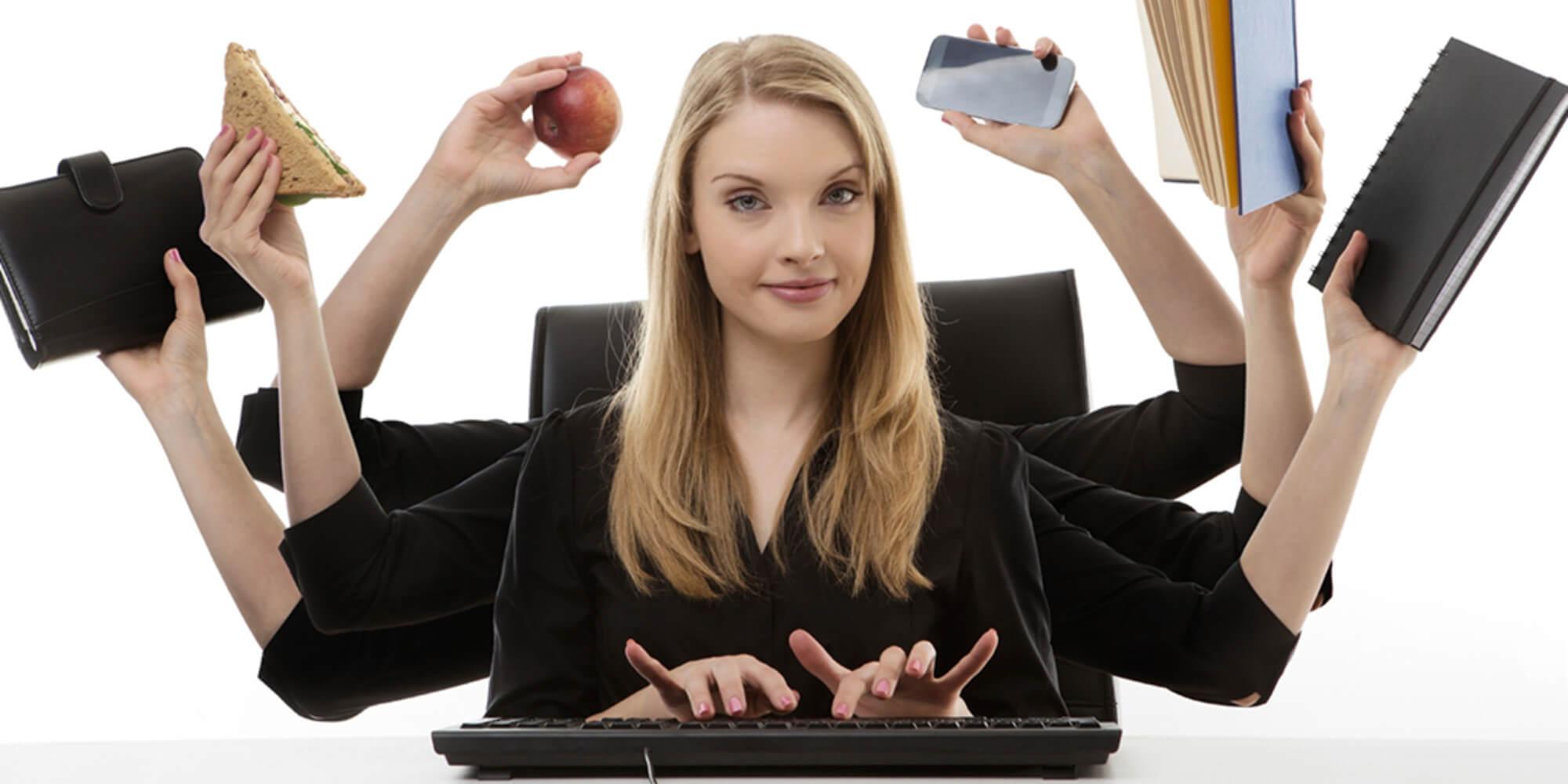 Tất tần tật về nghề hành chính văn phòng