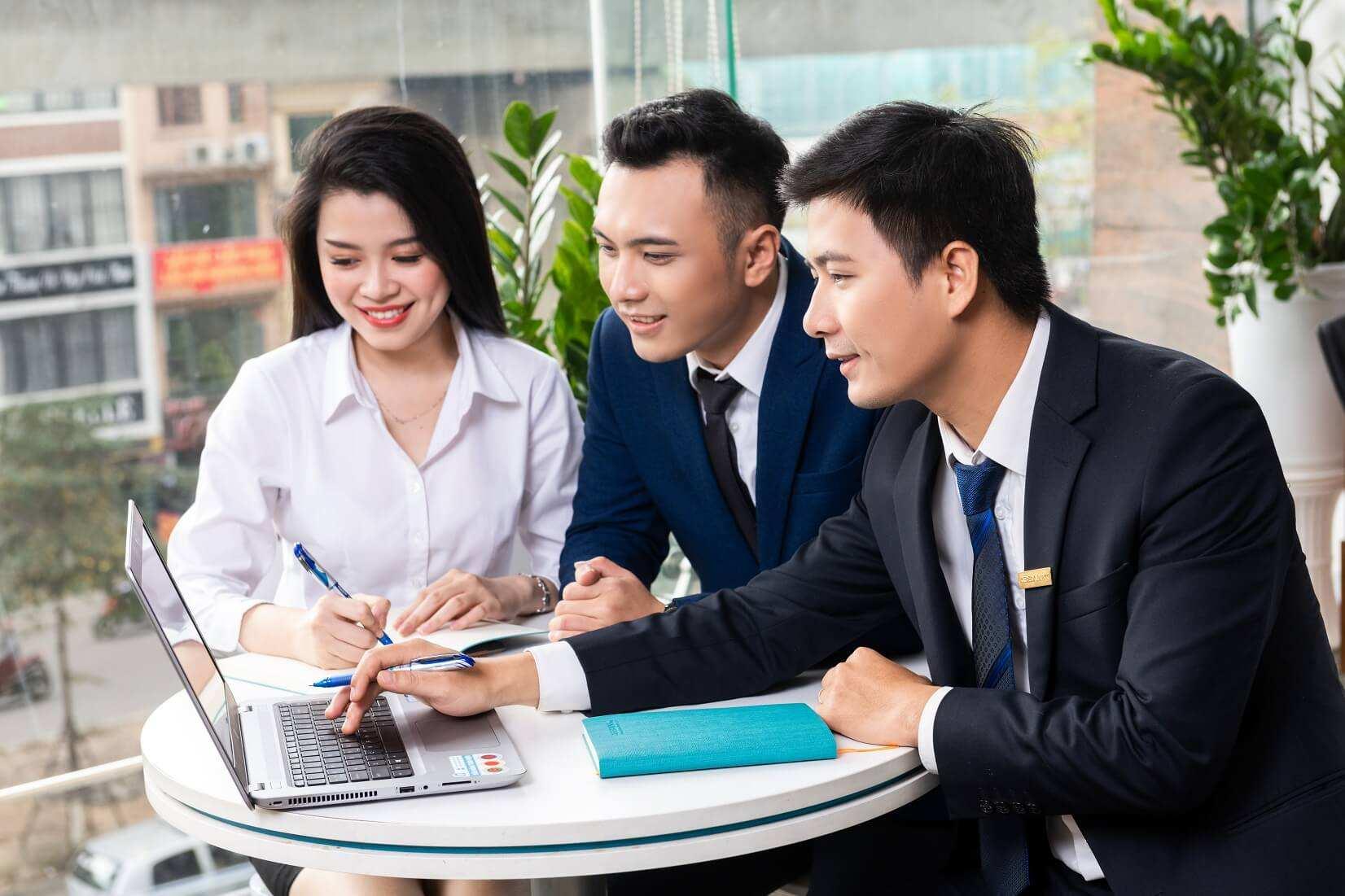 Chuyên viên tư vấn tài chính cá nhân cần những kỹ năng gì?