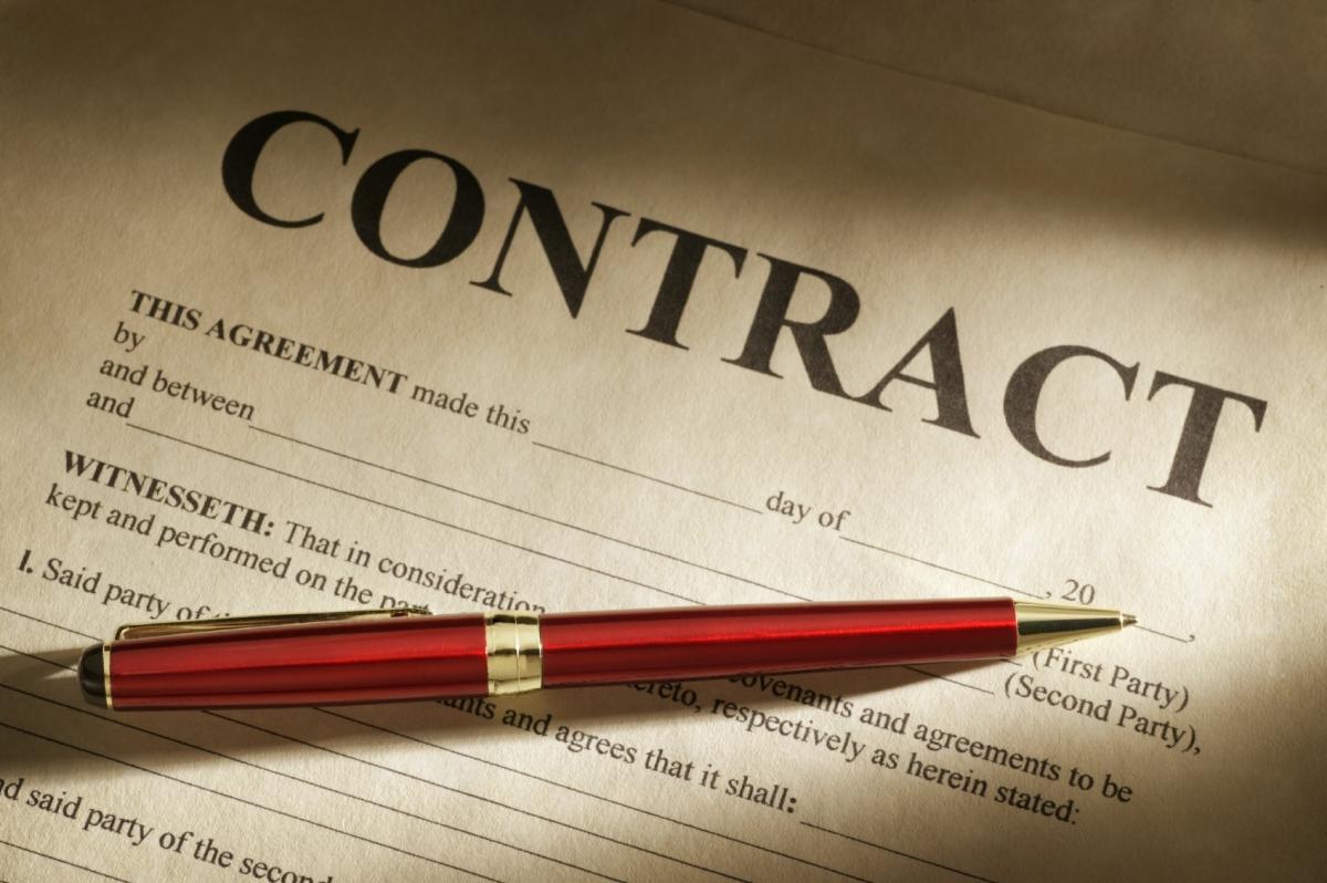 Những điều cơ bản cần biết trước khi ký kết hợp đồng