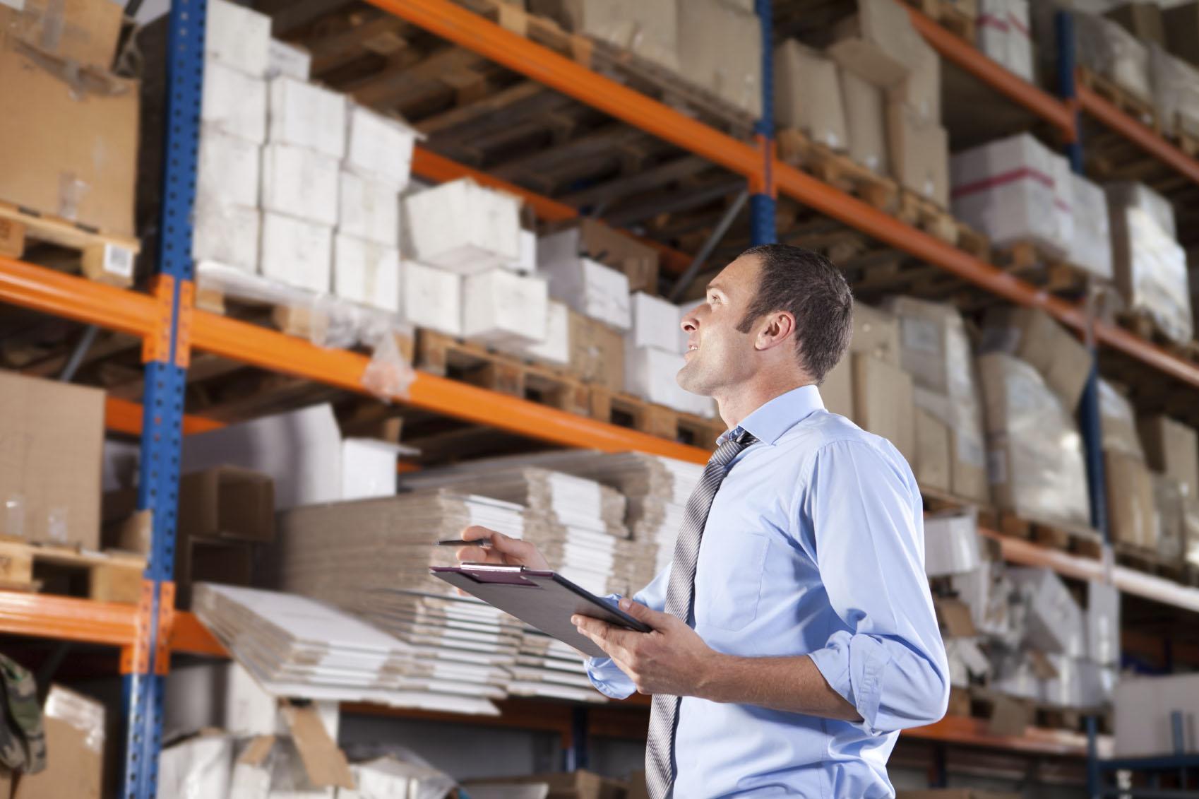Kỹ năng buộc phải có để trở thành nhân viên thủ kho giỏi - MISA SME.NET