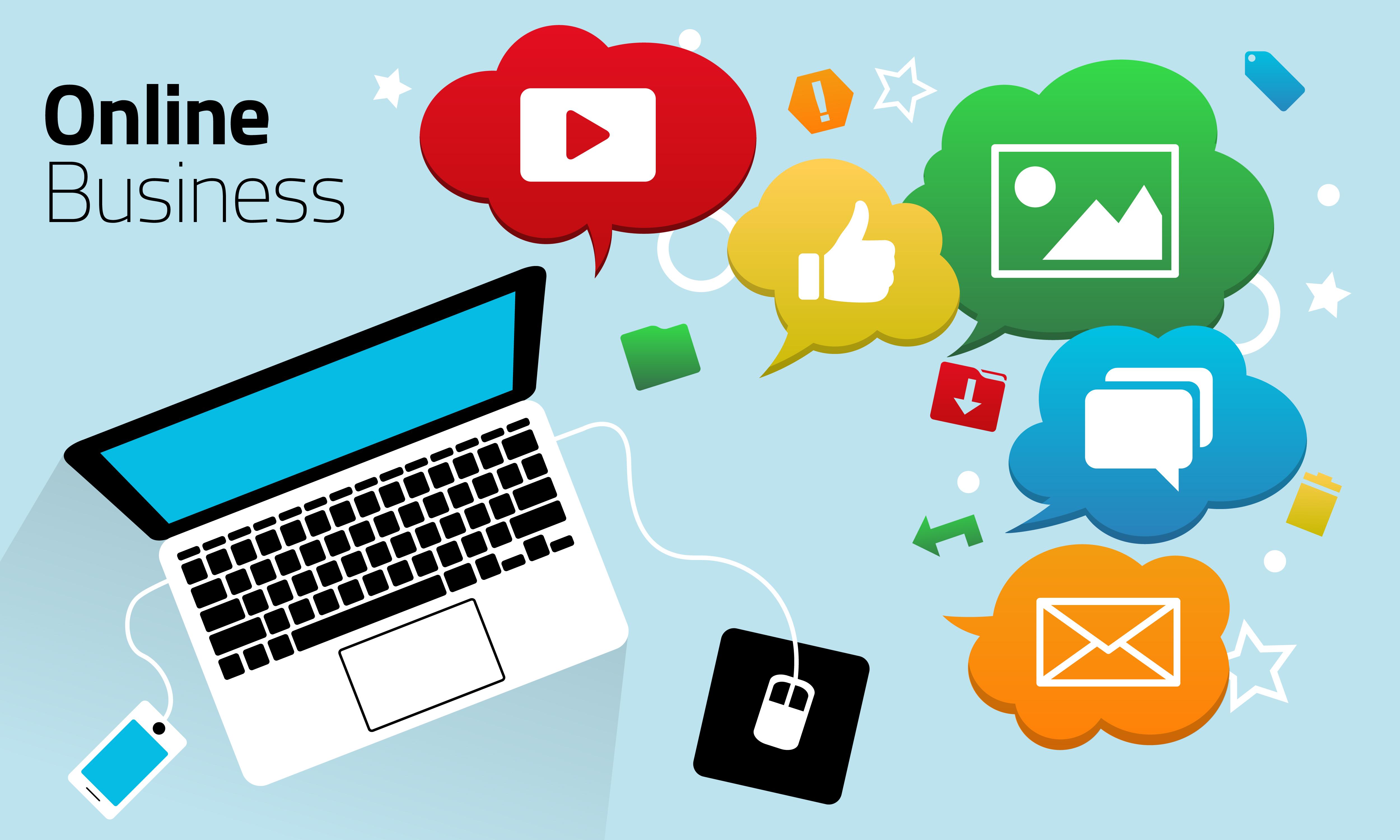 Ưu, nhược điểm của kinh doanh online mà bạn nên biết
