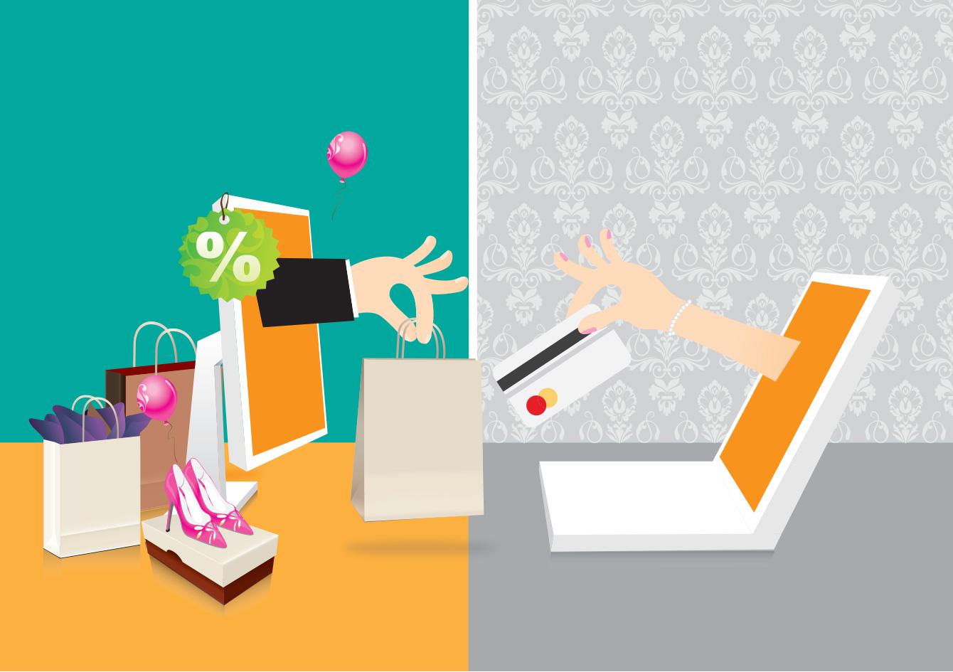 Cộng tác viên bán hàng online tại nhà làm gì?