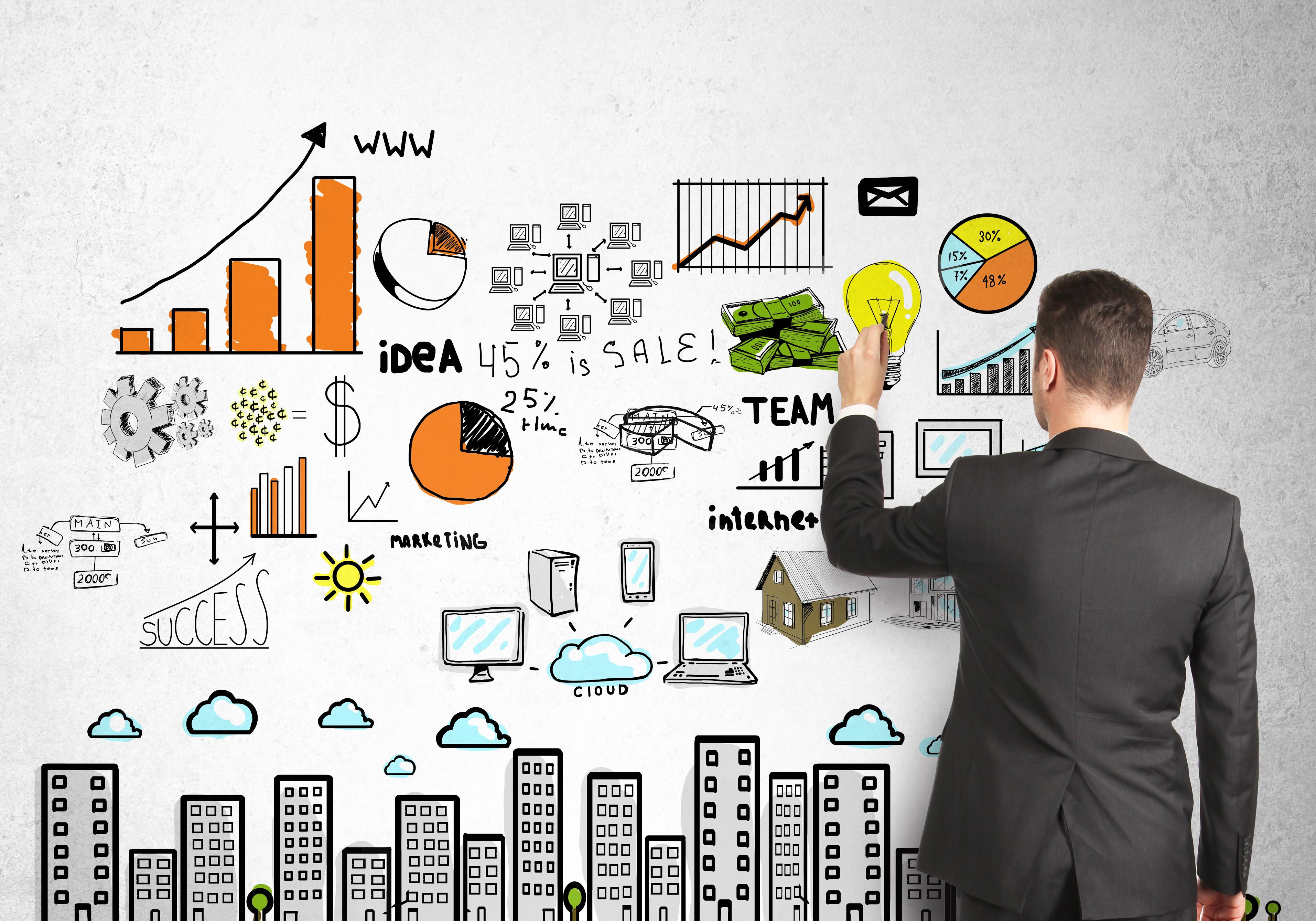 1 Marketing là gì? 9 định nghĩa cơ bản về marketing bạn nên biết