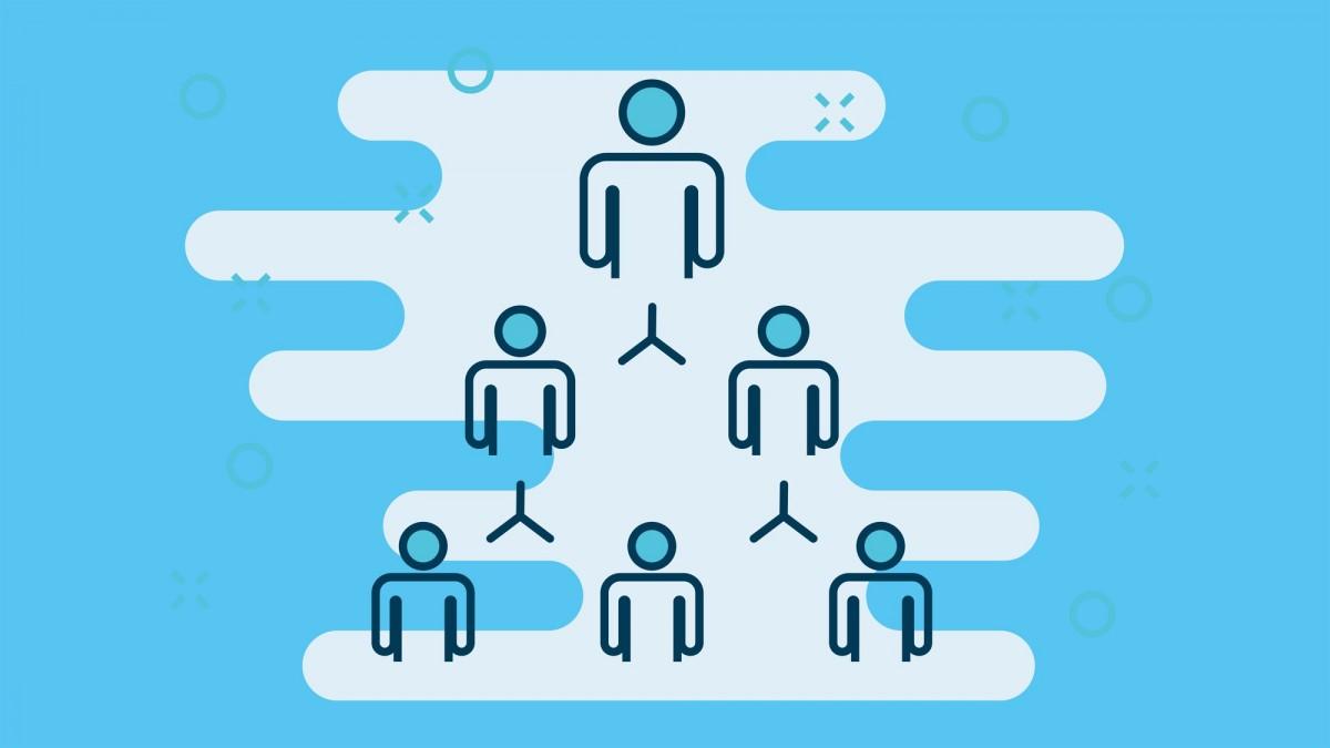 Cơ cấu tổ chức ma trận là gì? Tại sao cần cơ cấu tổ chức ma trận?
