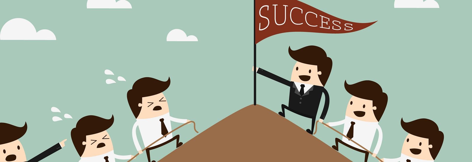 Nghệ thuật đánh giá đối thủ cạnh tranh thời buổi kinh doanh công nghệ ngày  nay