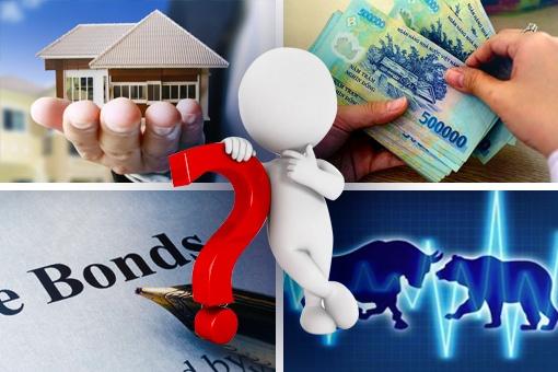 Đâu là kênh đầu tư an toàn 2020? Gửi ngân hàng hay bất động sản?