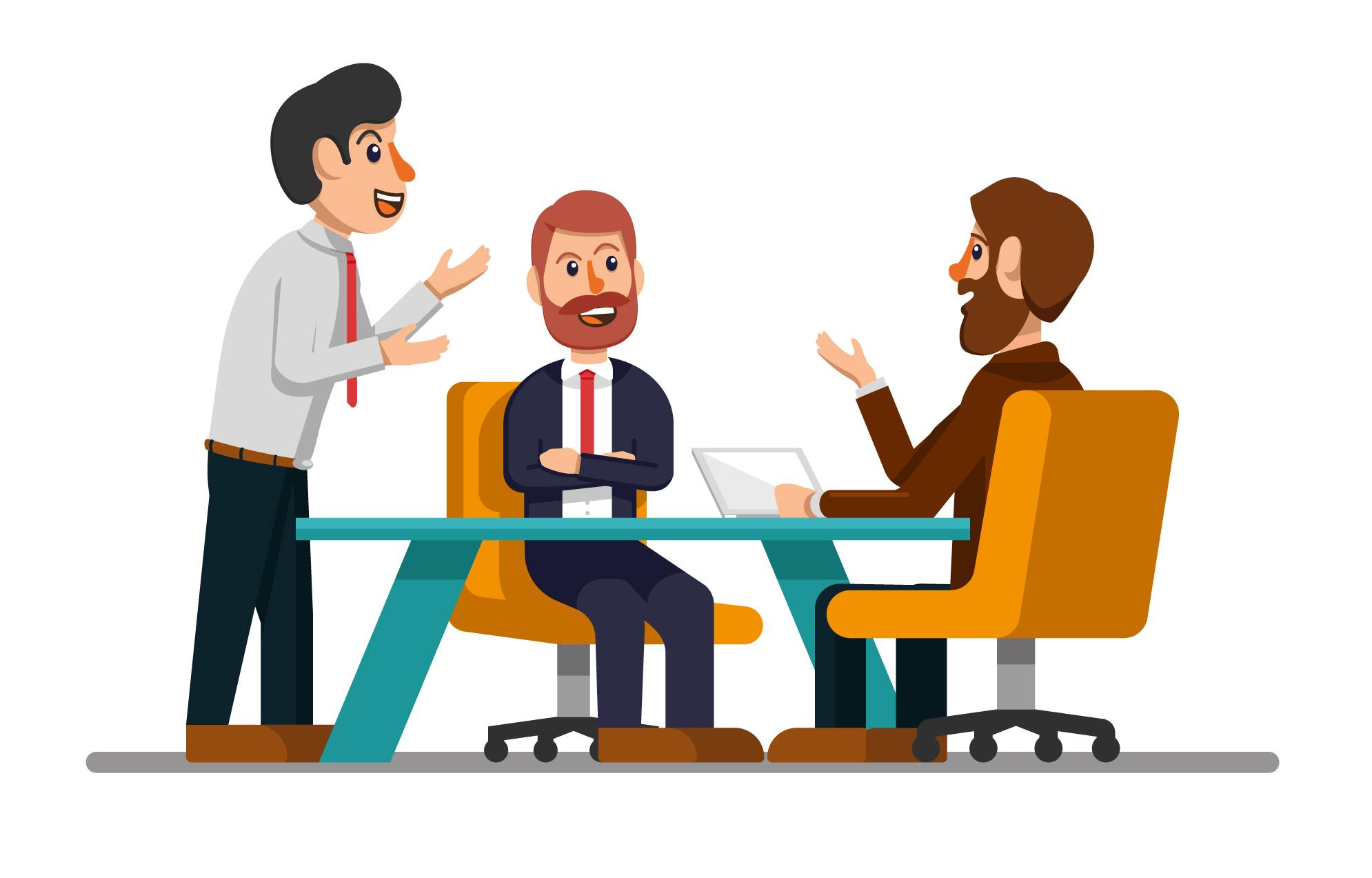 Kỹ năng trả lời phỏng vấn xin việc