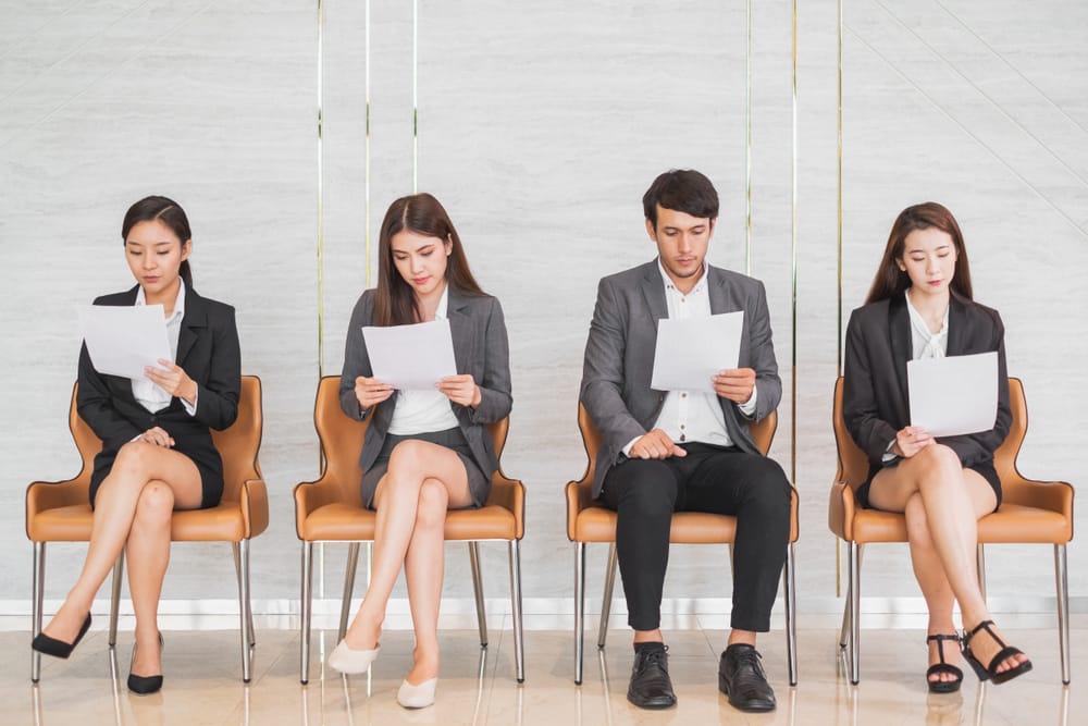 Hướng dẫn chuẩn bị phỏng vấn xin việc từ A-Z cho người ít kinh nghiệm