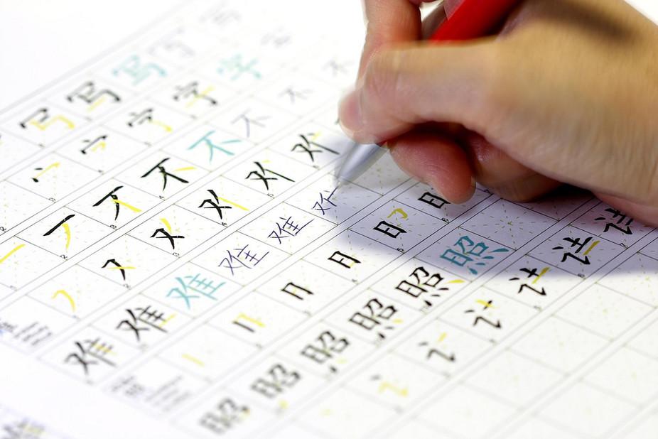Học Tiếng Trung có khó không? Cách học Tiếng Trung dễ như ăn kẹo - Tiếng  Trung Cầm Xu