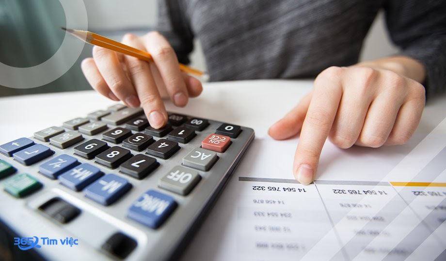 Cơ hội việc làm kế toán tại timviec365.vn