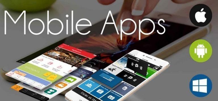 Thiết kế app mobile cho doanh nghiệp của bạn