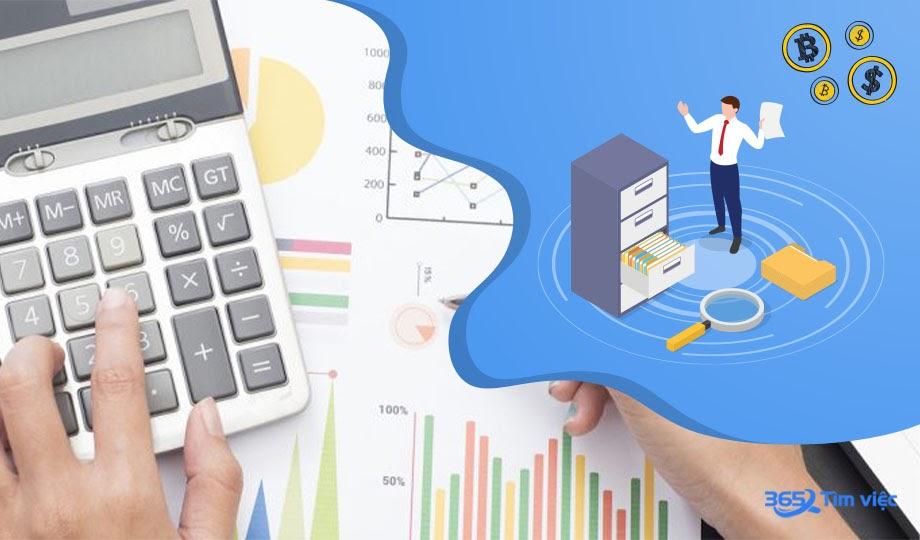 Tìm việc làm kế toán hiệu quả