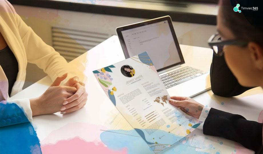 CV xin việc tại timviec365.com.vn là giải pháp hiệu quả cho những người tìm việc
