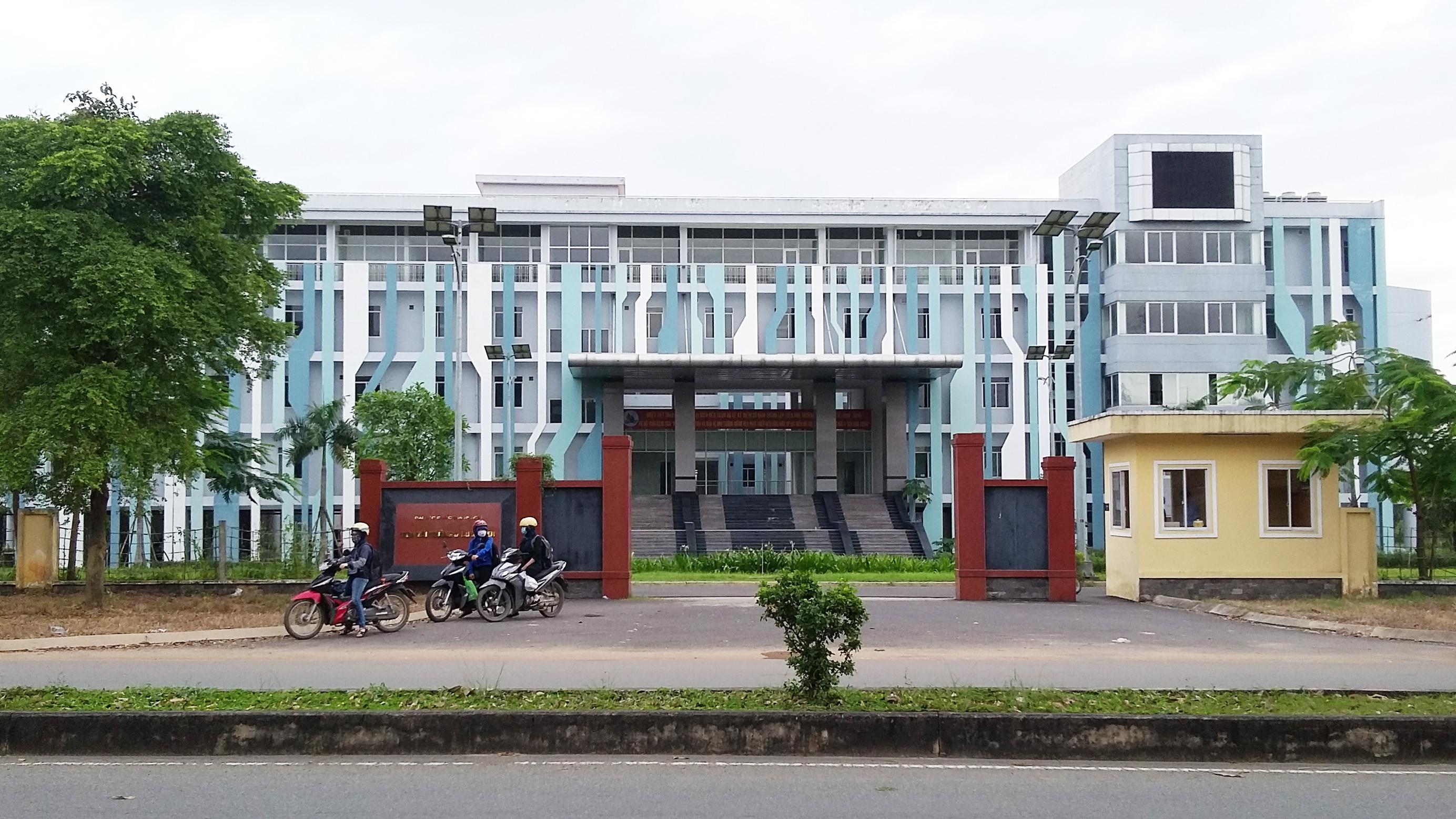 Đại học Quốc gia Thành phố Hồ Chí Minh - Wikiwand