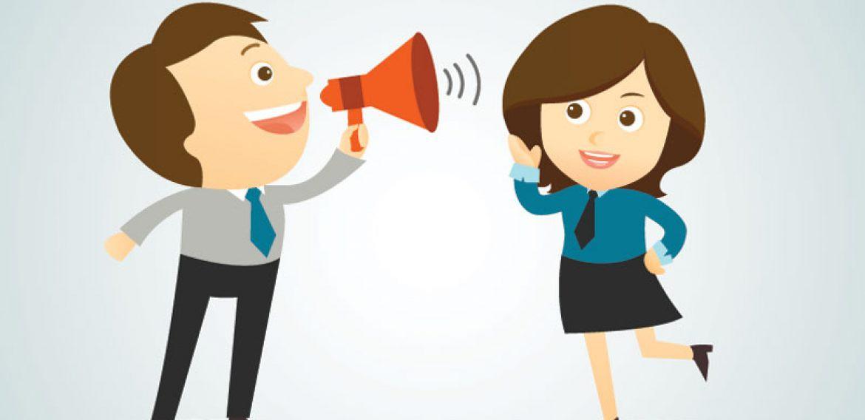 Những cách giao tiếp hủy hoại cuộc trò chuyện | Văn phòng cho thuê
