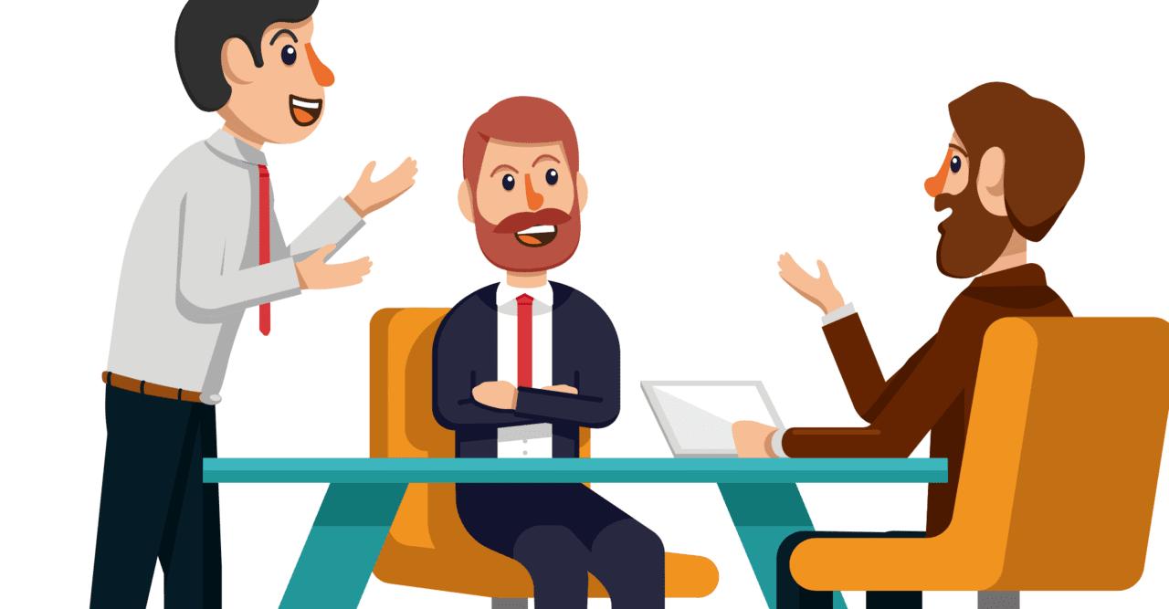 5 kỹ năng giao tiếp trong công việc mà nhà quản lý cần biết
