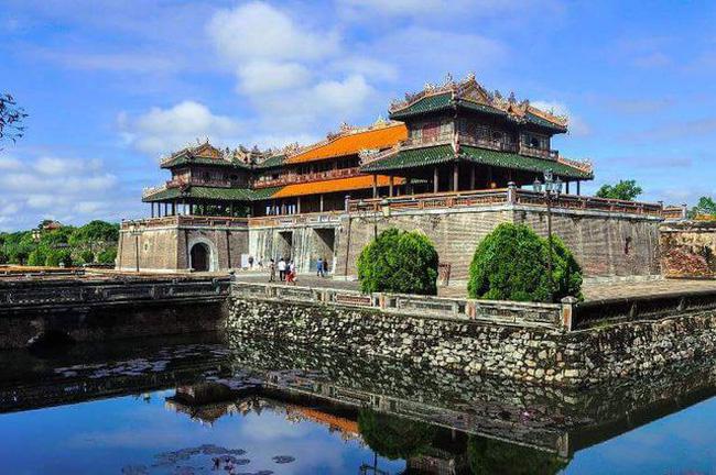 Mở cửa miễn phí nhiều di tích ở cố đô Huế trong ngày lễ Quốc khánh 2/9    VTV.VN