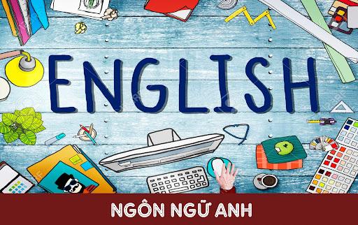 Giới thiệu nghề Ngôn ngữ Anh.